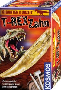 Kosmos T-Rex Zahn - Spiel