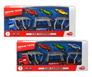 Dickie Toys Car Carrier sortiert