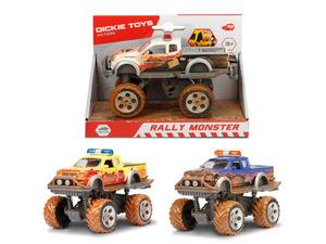 Dickie Toys Rally Monster