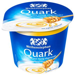 Weihenstephan Quark Honig 500g