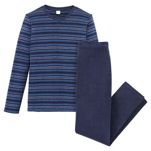 WATSON´S Herren Frottee-Pyjama