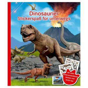 Mini-Stickerbuch