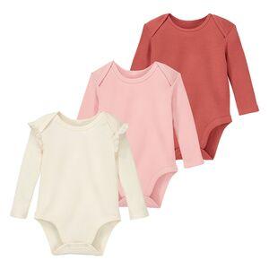 IMPIDIMPI Baby-Bodys 2er-/3er-Set