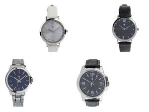 AURIOL® Business Armbanduhren, mit Quarz-Uhrwerk