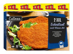 Culinea Schnitzel nach Wiener Art XXL