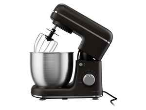 SILVERCREST® Küchenmaschine schwarz SKM 600 B2