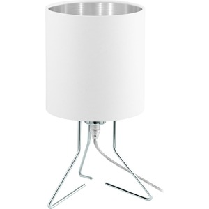 starQ LED Tischleuchte, Modern