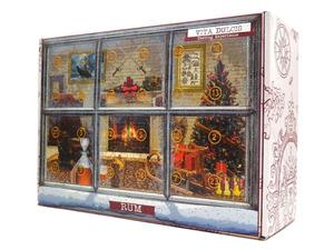 Vita Dulcis Rum Adventskalender Klassik 24 x 0,02l