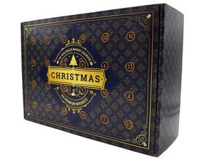 Vita Dulcis Whisky Adventskalender Premium 24 x 0,02l