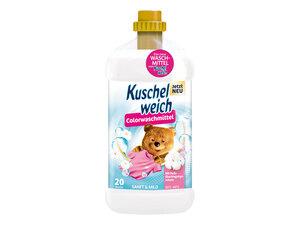 Kuschelweich Waschmittel Flüssig 20 Wäschen