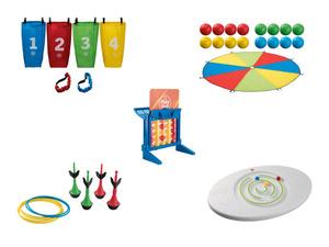 PLAYTIVE® Kinderfest Spiele