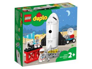 LEGO® DUPLO® 10944 »Spaceshuttle Weltraummission«