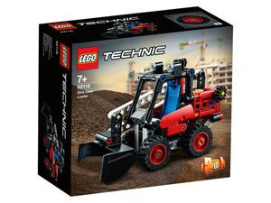 LEGO® Technic 42116 »Kompaktlader«, 2-in-1-Modell
