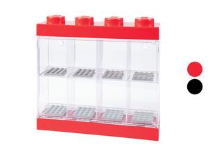 4065 Schaukasten für 8 LEGO-Minifiguren