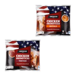 AMERICAN     Chicken Drumsticks