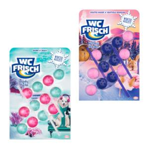 WC FRISCH     Kraft Aktiv Limited Edition