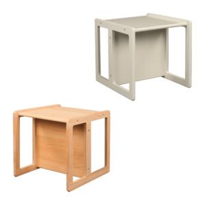 HOME CREATION     2-in-1-Tisch /- Stuhl