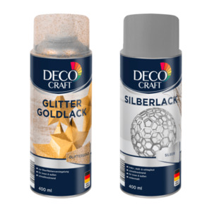 DECO CRAFT     Effektspray