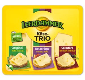 LEERDAMMER Trio-Scheiben