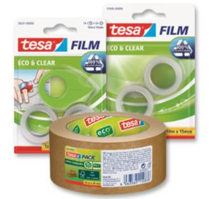 TESA Nachhaltiges Kleben