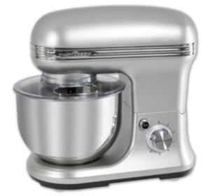 PROFI COOK KüchenmaschinePC-KM 1222 W Silber