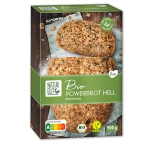 NATURGUT Bio Brotbackmischung