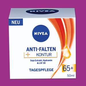 Nivea Anti-Falten-Creme