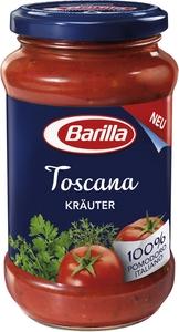 Barilla Pasta Sauce Toscana 400 g