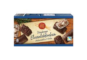 Nürnberger Eisenlebkuchen