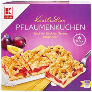 K-CLASSIC Kuchen