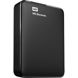 WD Festplatte Elements Portable 2 TB