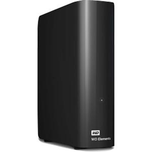 WD Festplatte Elements 4 TB