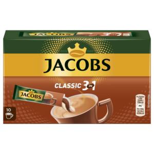 Jacobs 3 in 1 Kaffeesticks