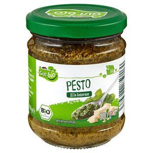 GUT bio Bio-Pesto 190 g