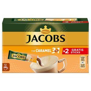 JACOBS®  Kaffeesticks 10 + 2 gratis 202,8 g