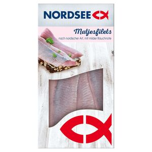 NORDSEE Matjesfilets 200 g