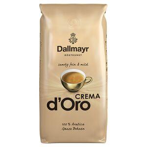 DALLMAYR Crema d´Oro 1 kg