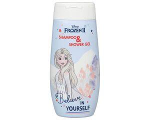 Duschgel Frozen II