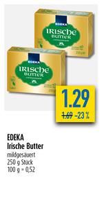 Irische Butter
