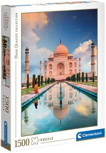 Clementoni® Puzzle »High Quality Collection - Taj Mahal«, Made in Europe, FSC® - schützt Wald - weltweit