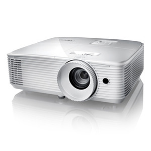 Optoma HD29He Beamer - Full HD, 3.600 Lumen, 50.000:1 Kontrast, 1.1x Zoom, 1x HDMI 2.0