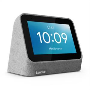 Lenovo Smart Clock 2 Grau