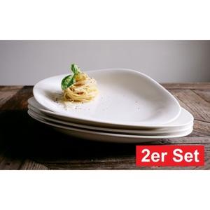 Villeroy & Boch Pastateller-Set VAPIANO 2-teilig weiß