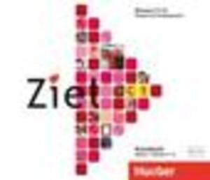 Ziel C1 Band 02. Audio-CDs zum Kursbuch