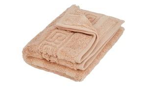 CaWö Gästetuch  1001 rosa/pink 100% Baumwolle Maße (cm): B: 30 Heimtextilien