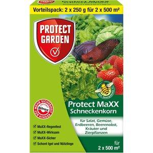 Protect Garden Schneckenkorn Protect Maxx 500 g