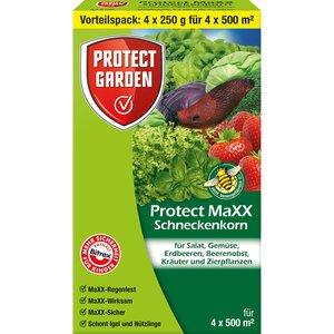 Protect Garden Schneckenkorn Protect Maxx 1 kg
