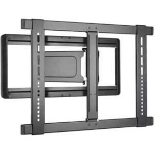 VLF311 super-slim schwarz TV-Wandhalterung