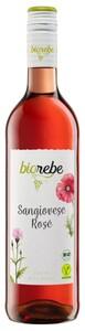 BioRebe Sangiovese Rosé 2020