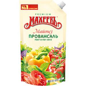 Salatmayonnaise nach Provencal-Art, mit Süßungsmittel